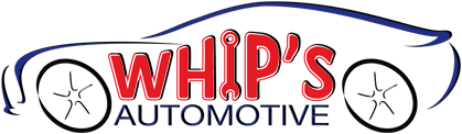 Welcome to the Official Website for Whip's Automotive