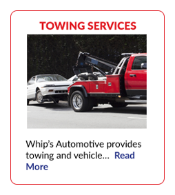 Towing Services Edgewater, MD